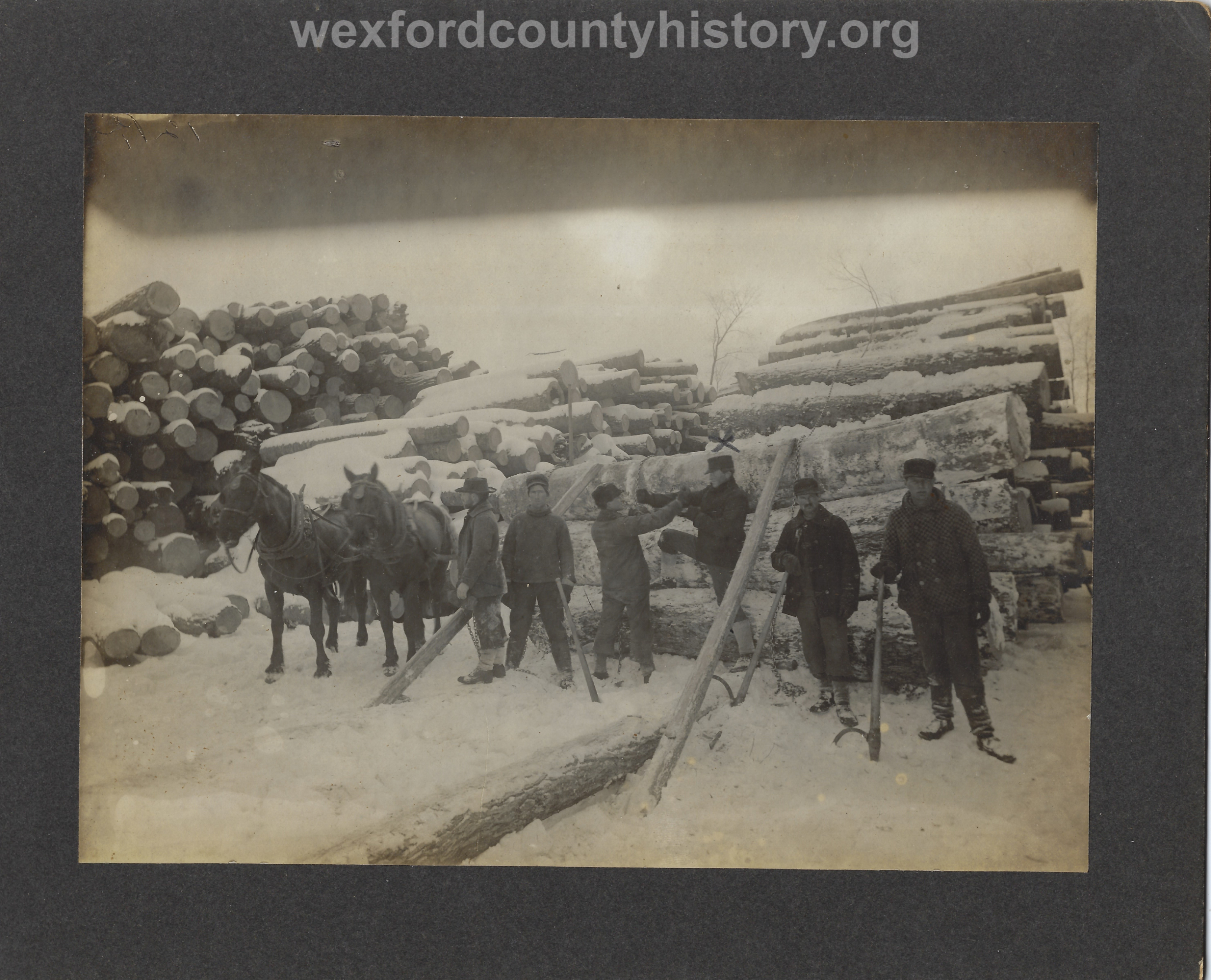 Cadillac-Lumber-Williams-Brothers-Company-Camp-Near-Harrietta-6
