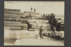 Cadillac-Lumber-Williams-Brothers-Company-Camp-Near-Harrietta-Decking-Crew