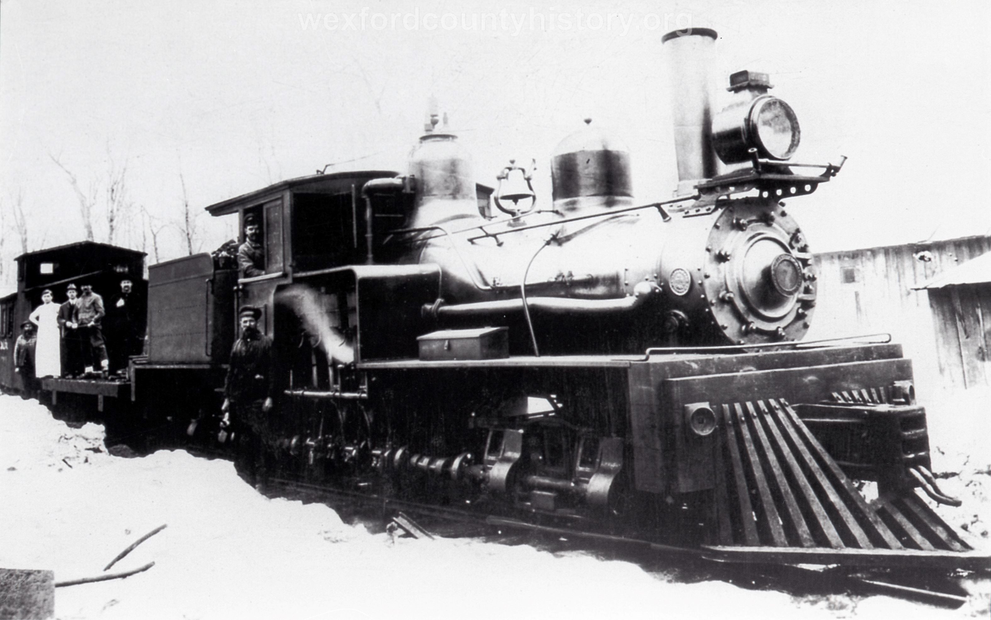 Cadillac-Railroad-Loco-7-Shay-unk-RR-Cadillac-Mike-Hankwitz-collection