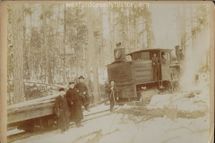 Cadillac-Lumber-Cobbs-And-Mitchell-Locomotive