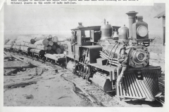 Cadillac-Lumber-Cobbs-And-Mitchell-Shay-Locomotive