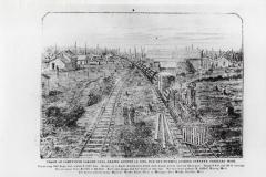 Cummer Lumber Company , 1882
