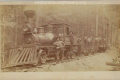 Cadillac-Railroad-Coal-Car-Says-Spring-Harbor-Railroad