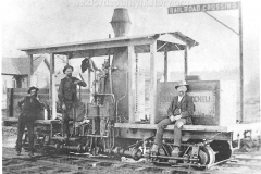 Cadillac-Railroad-Cobbs-and-Mitchell-Company-Shay-The-Second-Ever-Built