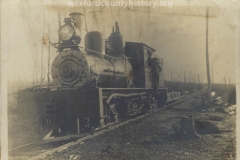 Cadillac-Railroad-Locomotive-on-Lumber-Railroad