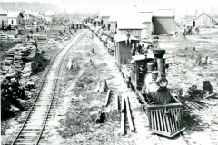 Cadillac-Railroad-Logging-Train-Near-Cadillac