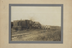 Cadillac-Railroad-Shay-Locomotive