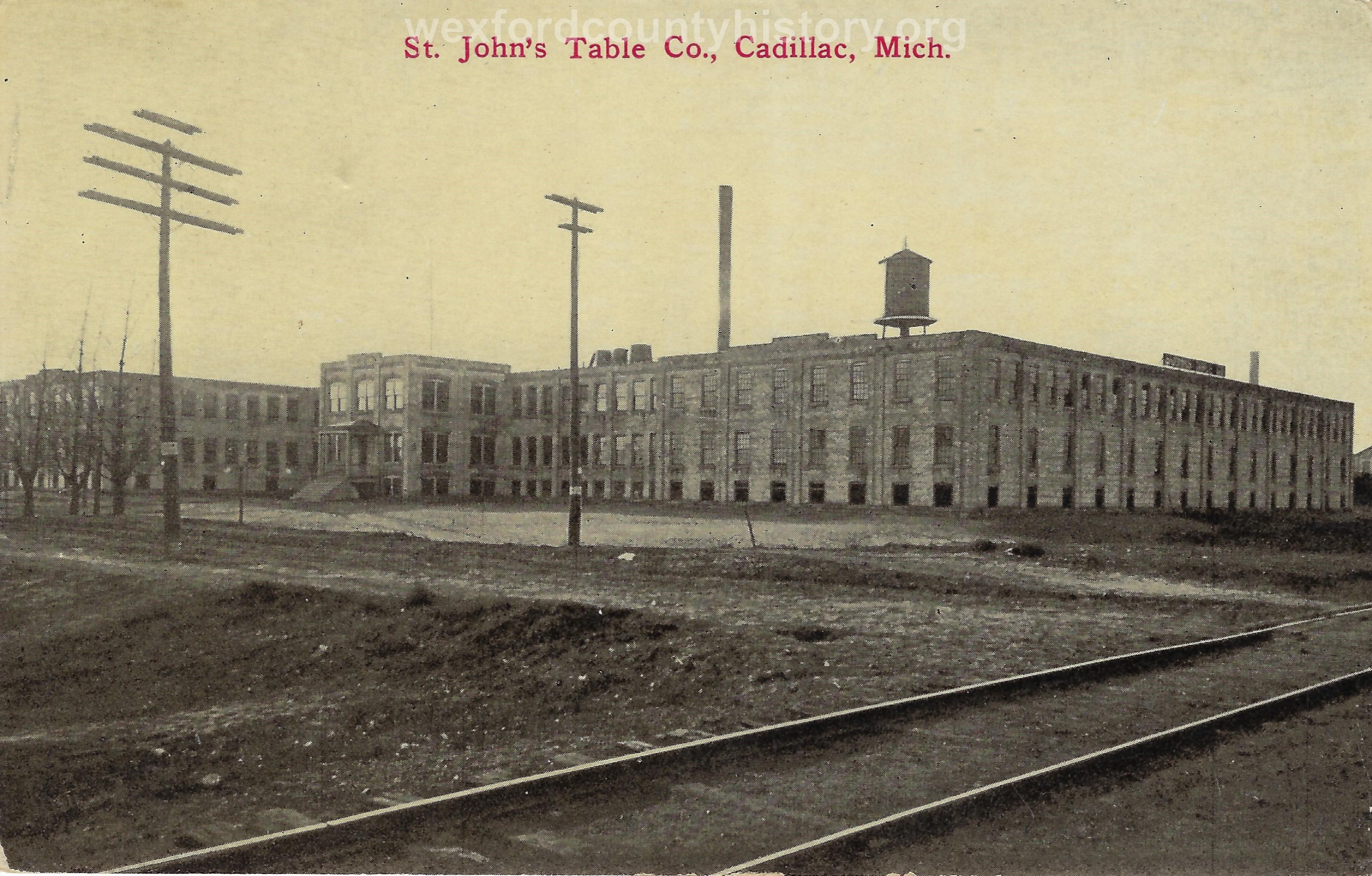 Cadillac-Business-Saint-Johns-Table-Factory-3