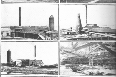 Cobbs and Mitchell Flooring Mill