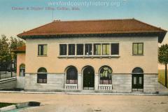 Cummer Diggins Office Building