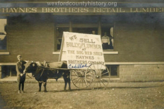 Cadillac-Business-Haynes-Brothers-121-West-Chapin-Street
