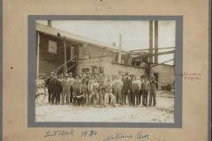 Last Block Factory