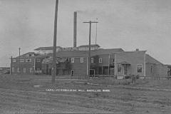 Cadillac Handle Company Mill