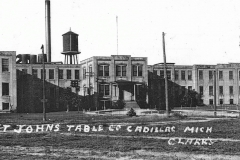 St, Johns Table Company