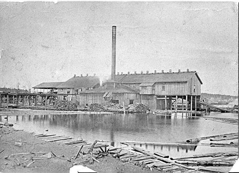 Harris Mill