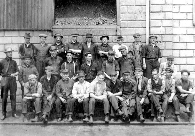Mill Crew