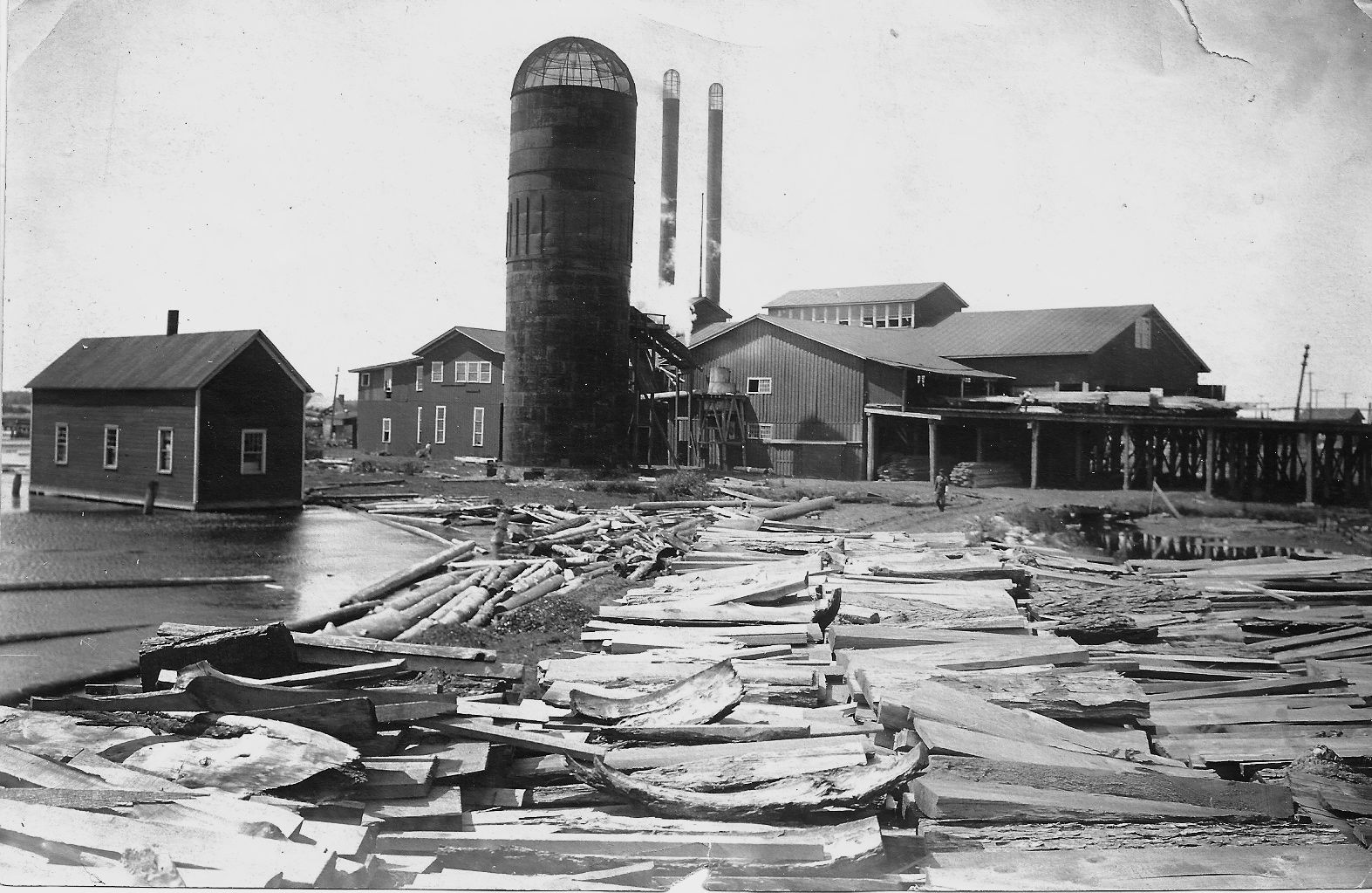 Cadillac Area Mill