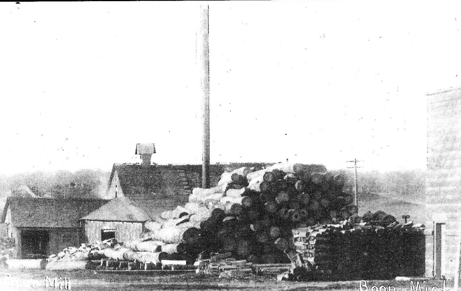 Boon Logging Mill