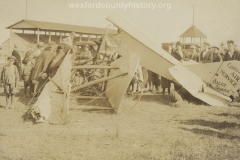 Cadillac-Misc-Airplane-Crash-At-The-Fairgrounds-1