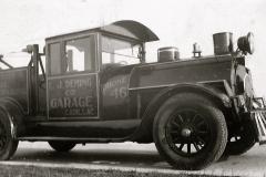 L. J. Deming Truck
