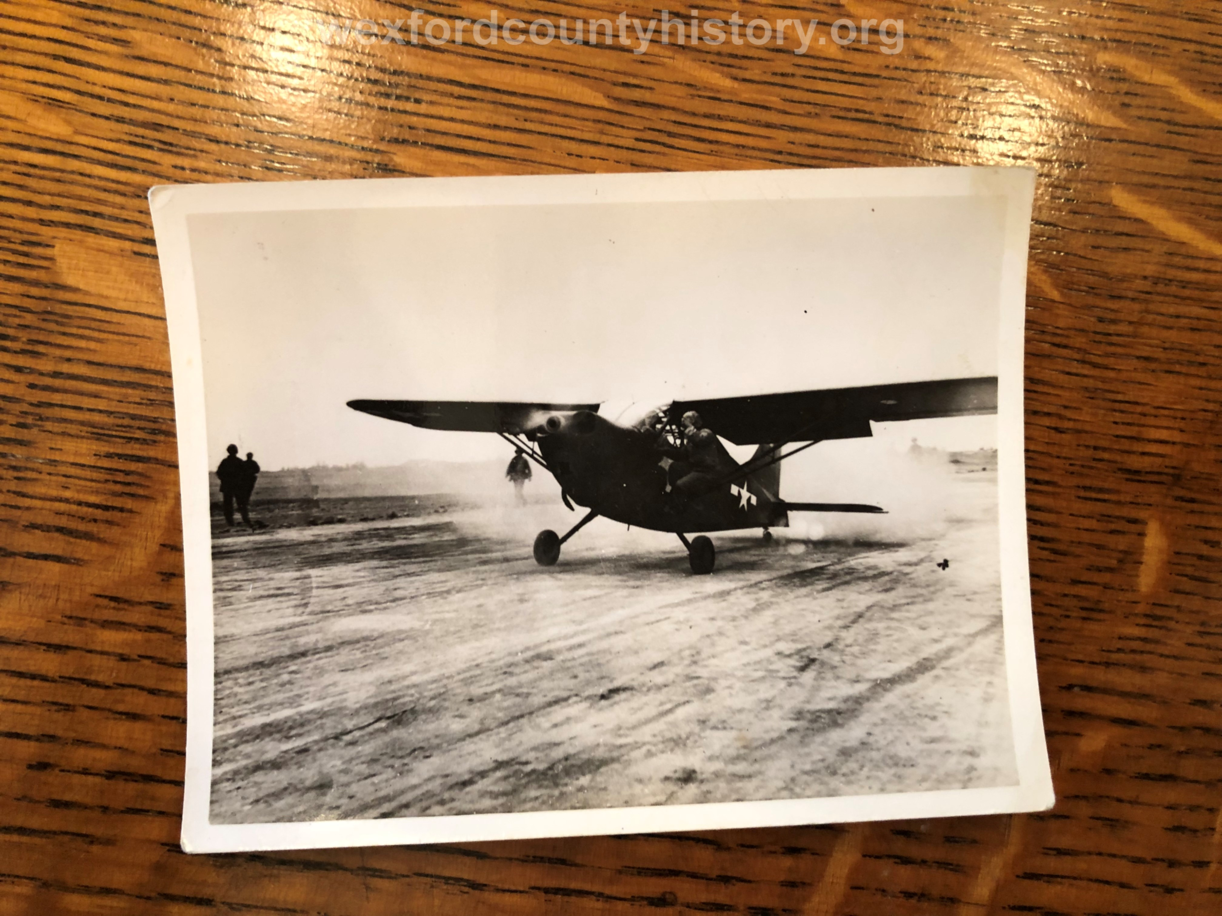 Cadillac-Veterans-Paul-Johnson-World-War-2-Photographs-31