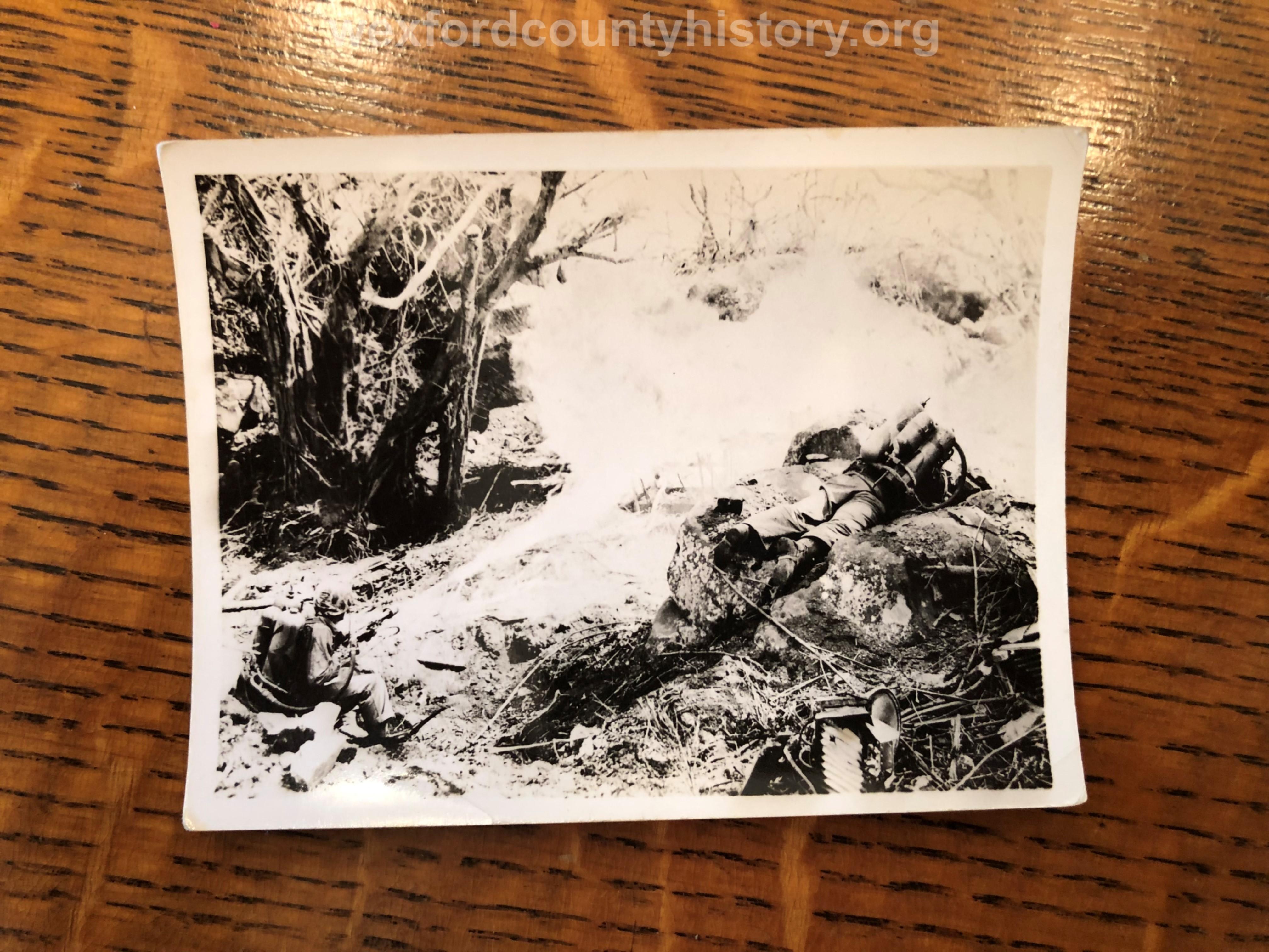 Cadillac-Veterans-Paul-Johnson-World-War-2-Photographs-32
