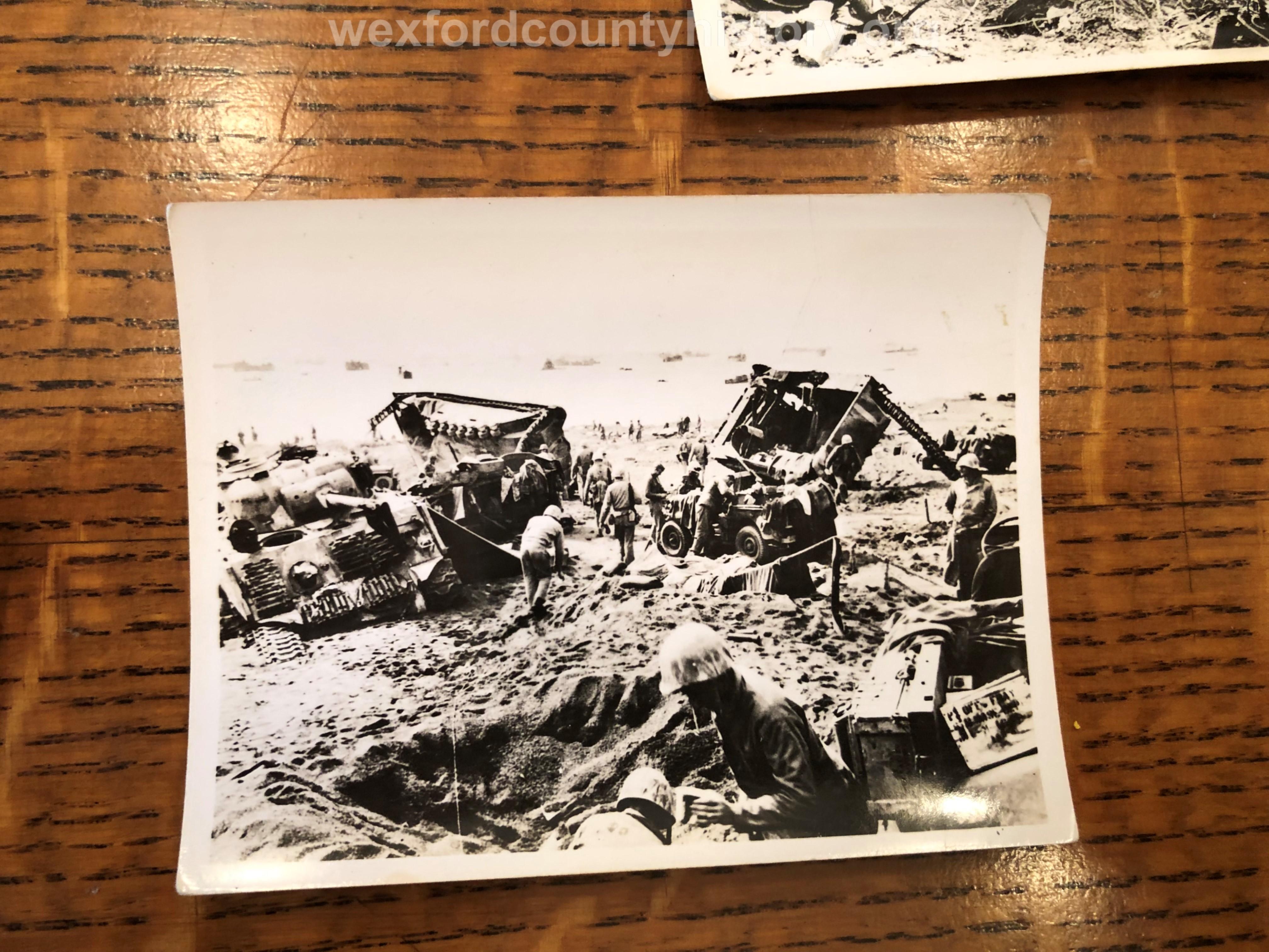 Cadillac-Veterans-Paul-Johnson-World-War-2-Photographs-36