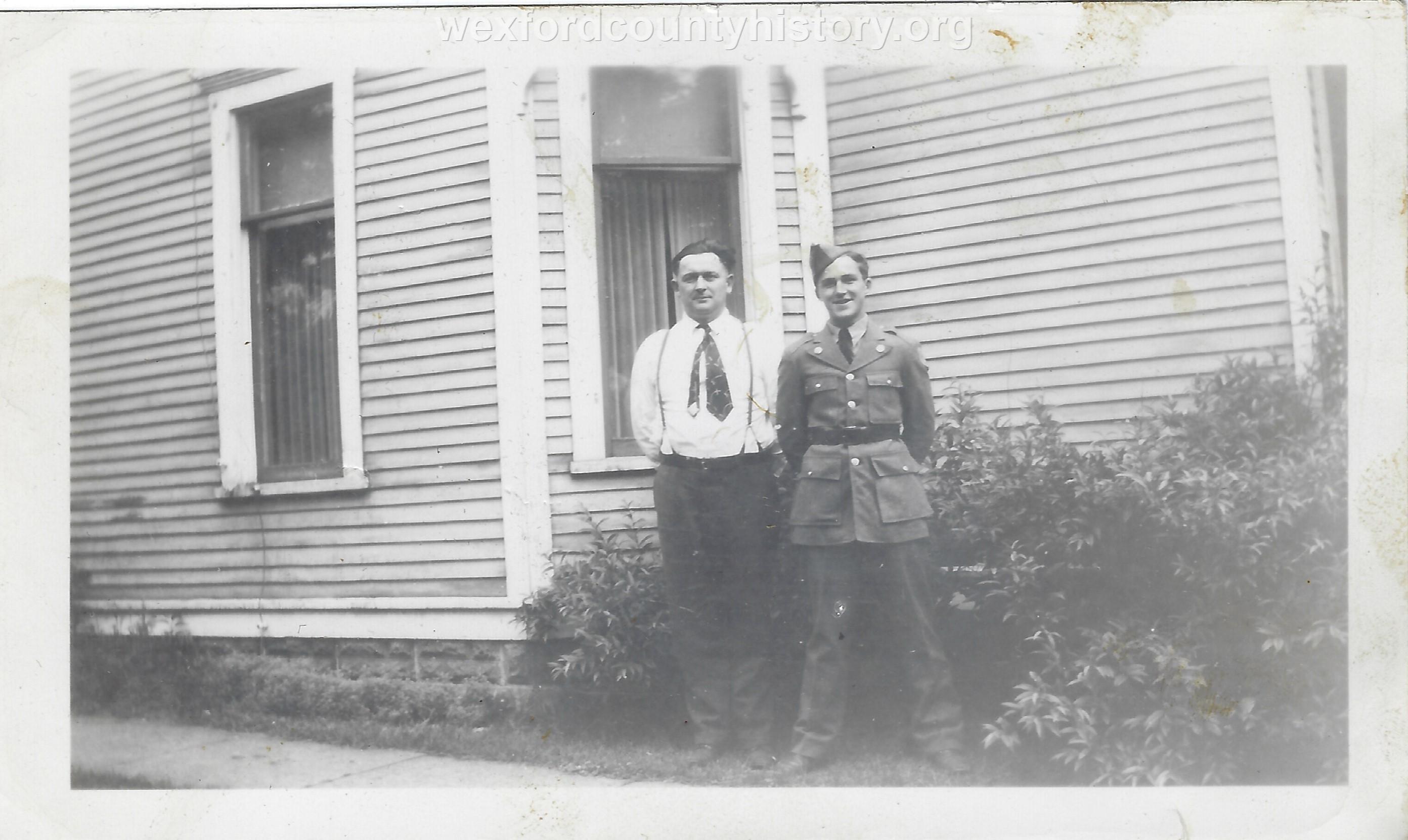 World War 2 Veteran