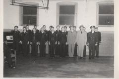 Cadillac Naval Reserve