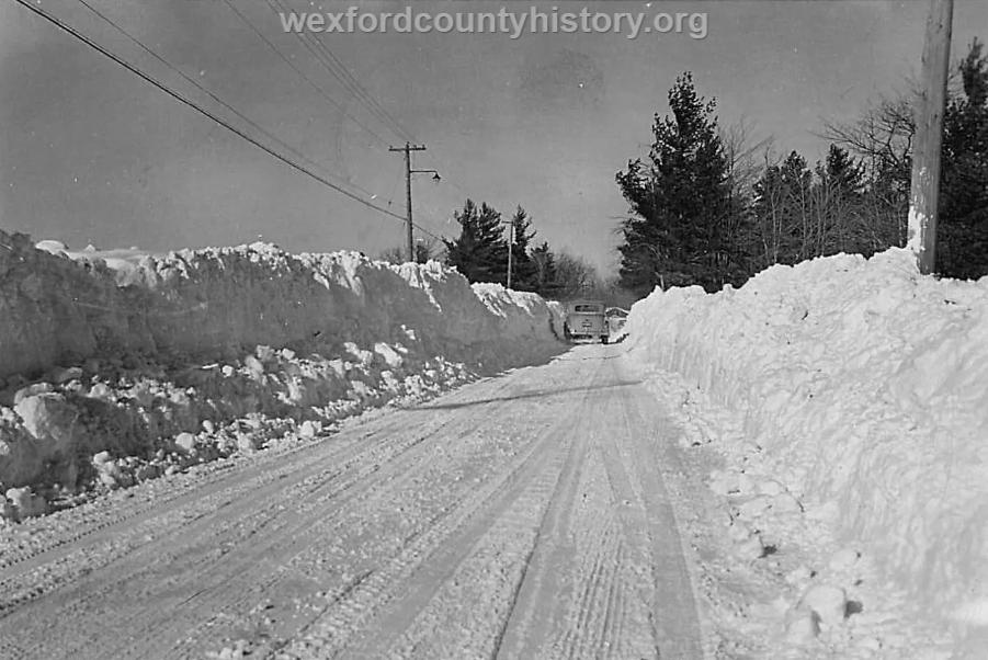 1945 Storm