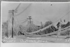 1922 Ice Storm - River Street