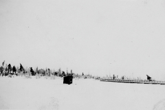 1922 Ice Storm - Long Bridge