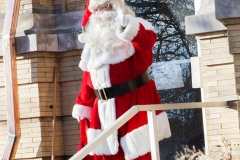2018 Santa Sighting