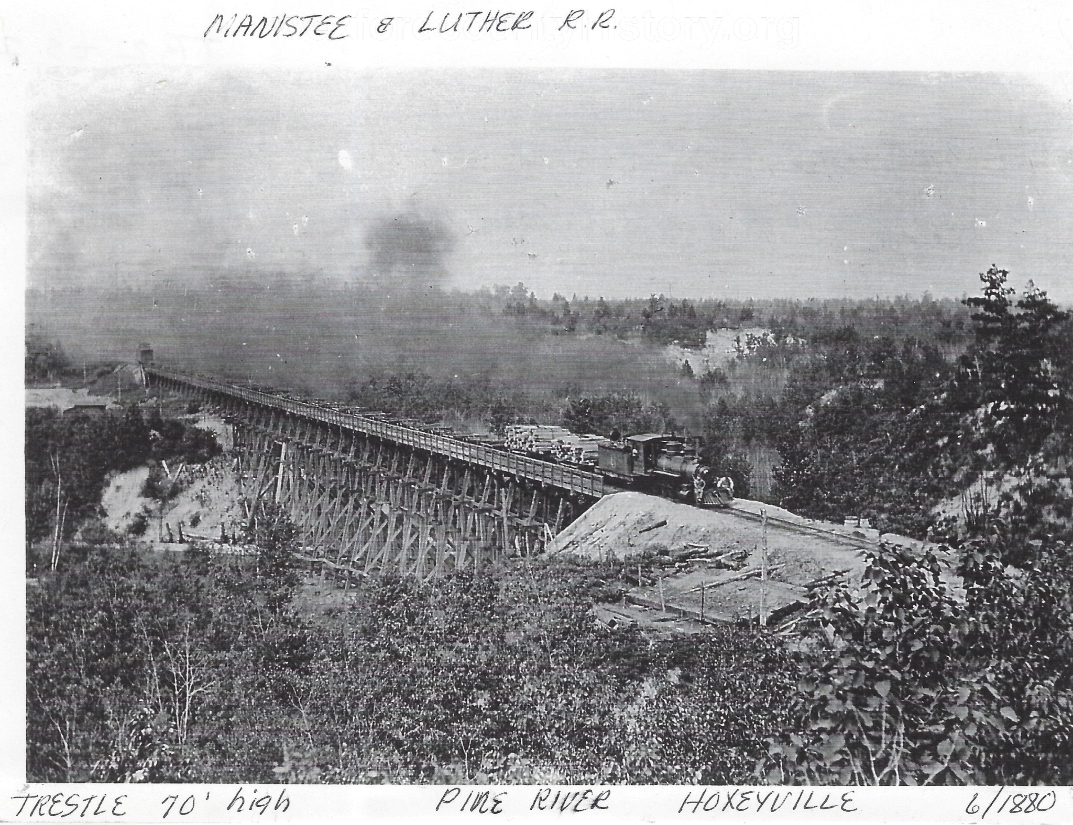 Hoxeyville-Railroad-Manistee-And-Luther-Railroad-Bridge