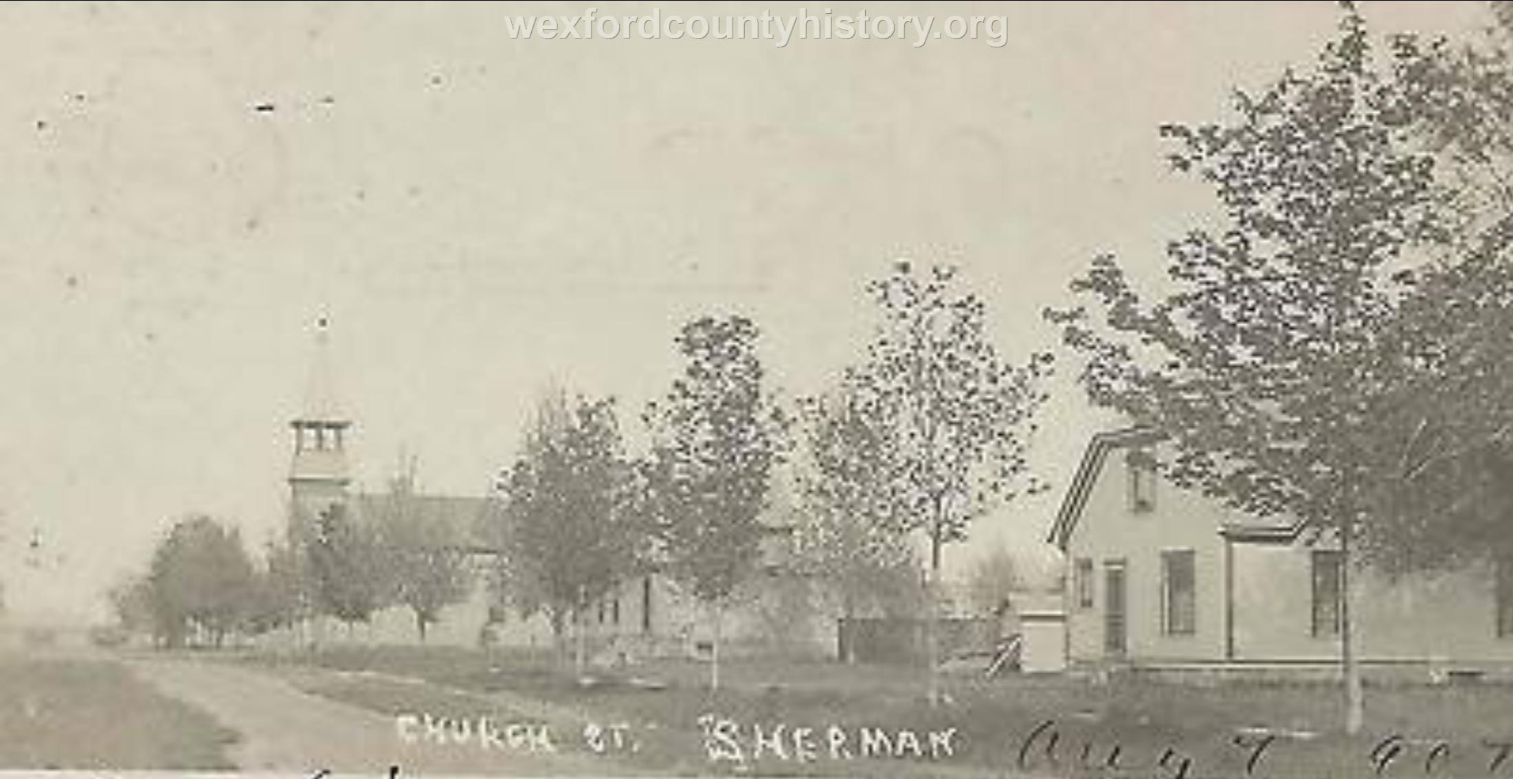 Sherman-Street-Church-Street