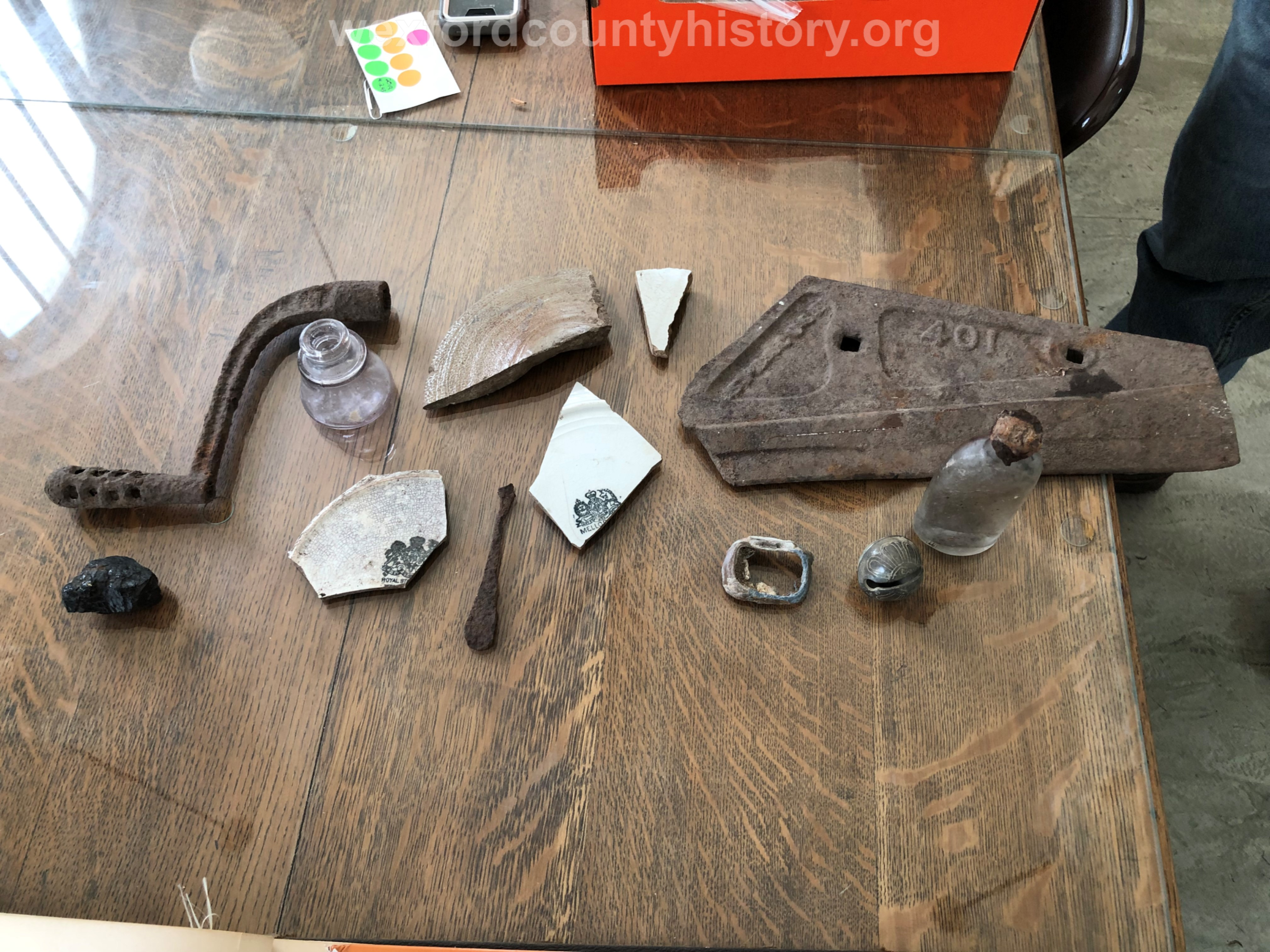 Wexford-County-Objects-Plottsville-Remains-Possibly-7