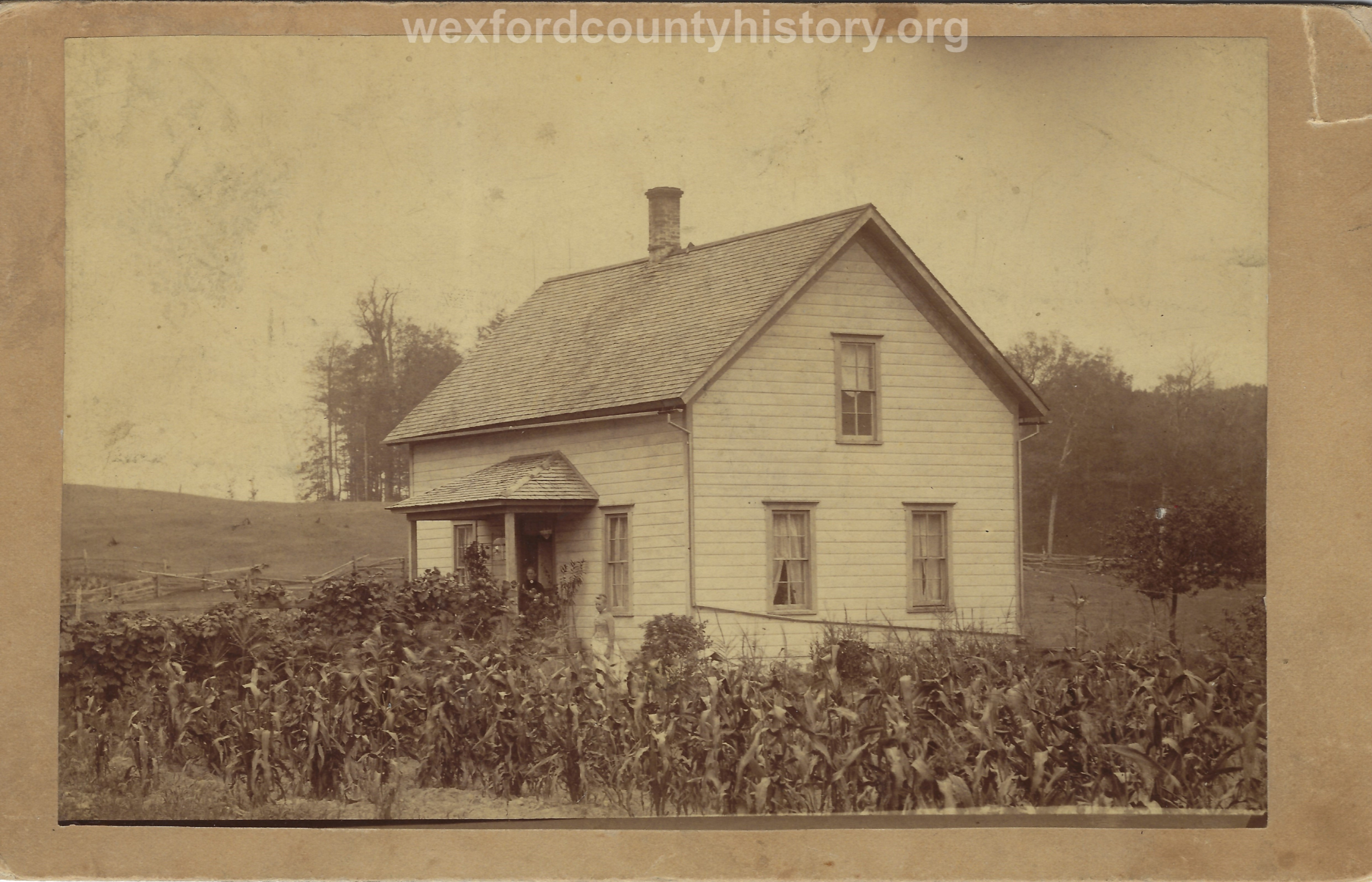 Wexford-County-Residence-Unknown