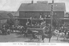 Mesick-People-Governor-Warner-Visits-Mesick-in-1908