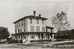 Sherman-Building-Knights-Of-Pythias-Headquarters