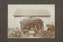 Wexford-County-Residence-Johnson-Home-with-Jalmar-Johnson-Emil-Johnson-Antron-Johnson-Barty-L-Otis-Gregg-Grandma-And-Grandpa-Johnson