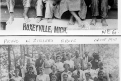 Herby Coll. Jobe Hoxie and Nyland Kids