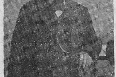 Herby Coll. Conrad Green, Postmaster
