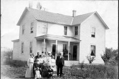 Alexander Miller Family