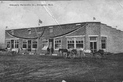 Glengary Mercantile