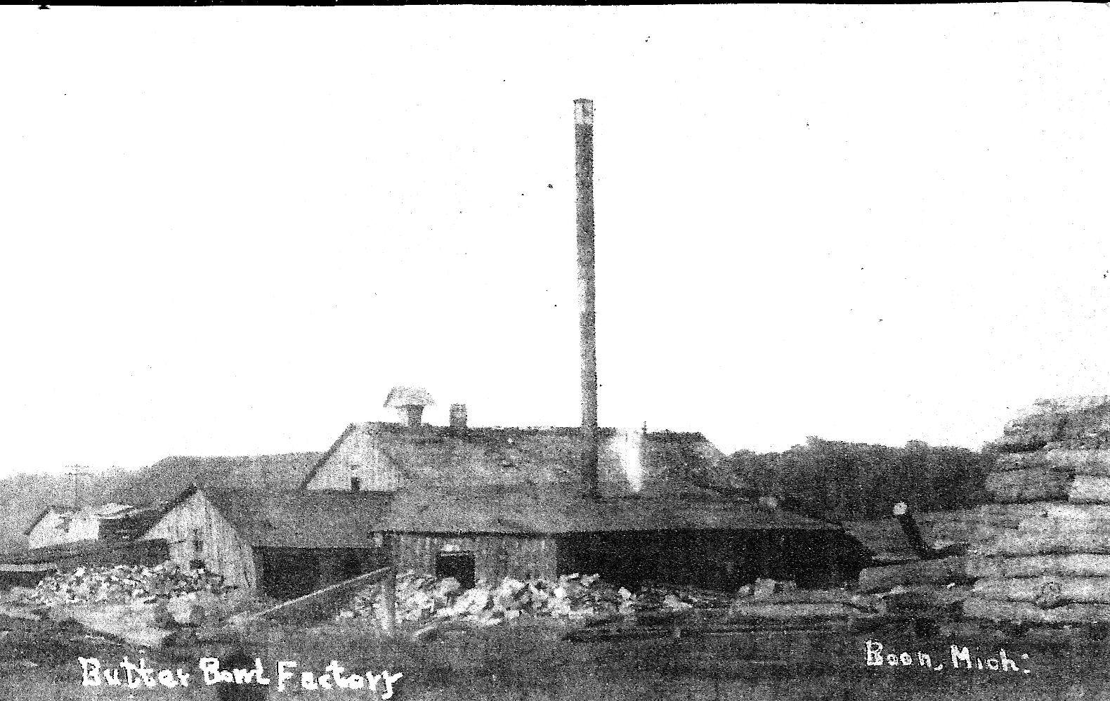 Boon Butter Bowl Factory