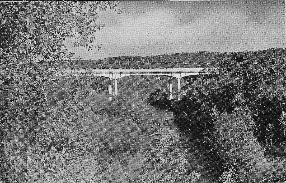Peterson Bridge