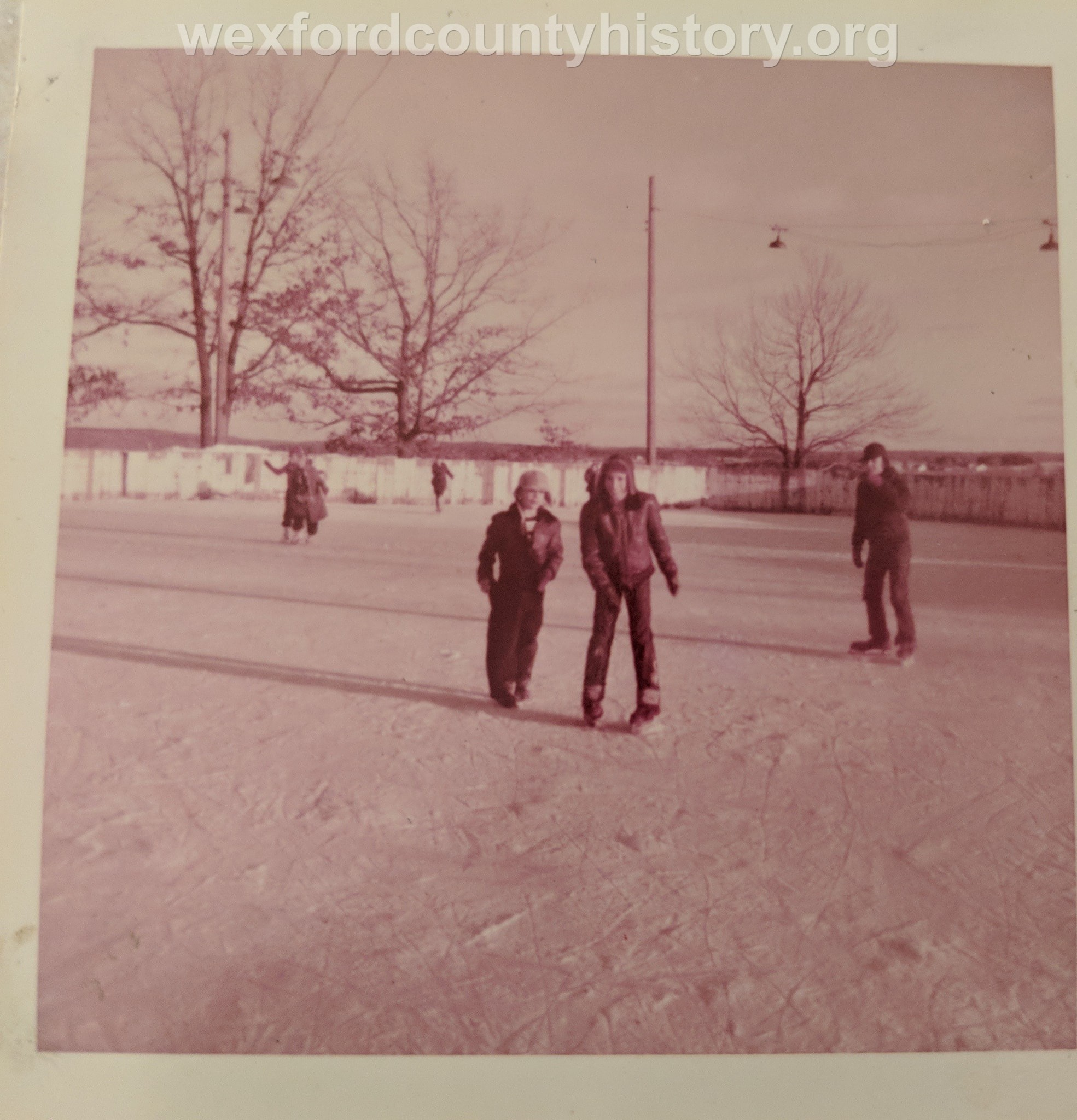 Diggins Hill Skating Park