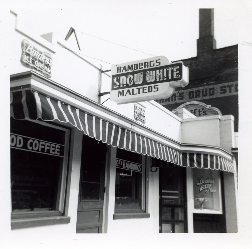 Cadillac – Business – Snow White Restaurant (1)